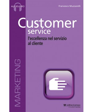 Customer service - mp3