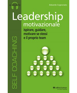 Leadership motivazionale - mp3