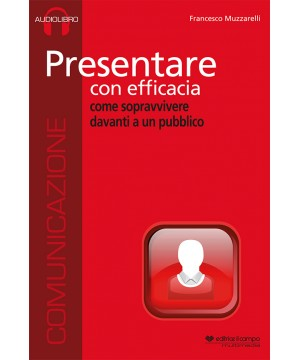 Presentare con efficacia - mp3