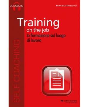 Training on the job - mp3