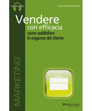 Vendere con efficacia - mp3