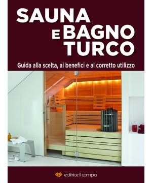 Sauna e bagno turco - e book