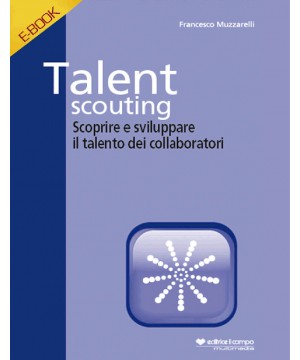 Talent scouting - e book