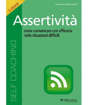 Assertività - e book