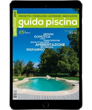 Guida Piscina 2018, rivista...