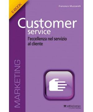 Customer service - e book