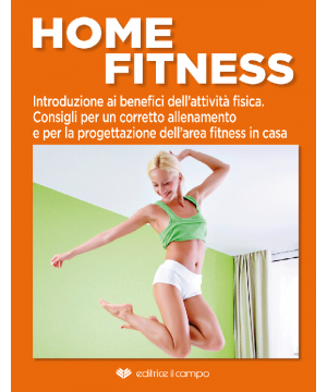 Home fitness - e book