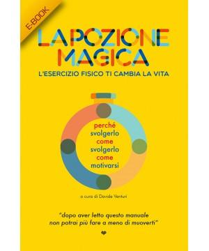 La pozione magica - e book