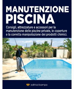 Manutenzione piscina - e book