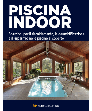 Piscina indoor - e book