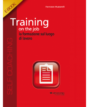 Training on the job - e book