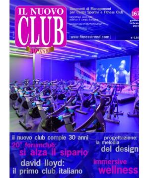 Il Nuovo Club n°167 gennaio...