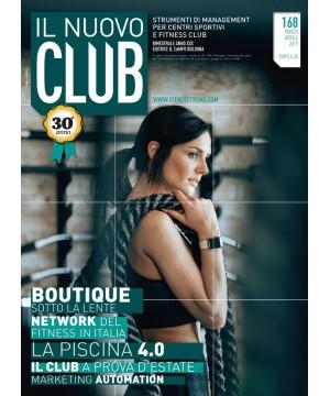 Il Nuovo Club n°168 marzo...