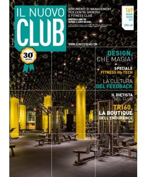 Il Nuovo Club n°169 maggio...