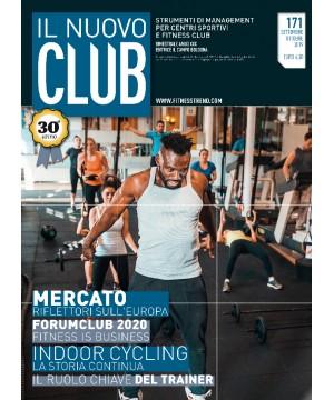 Il Nuovo Club n°171...
