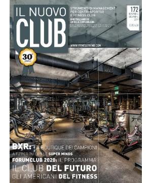Il Nuovo Club n°172...