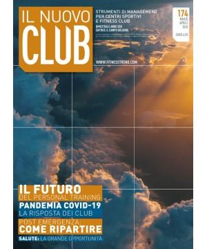 Il Nuovo Club n°174 marzo...