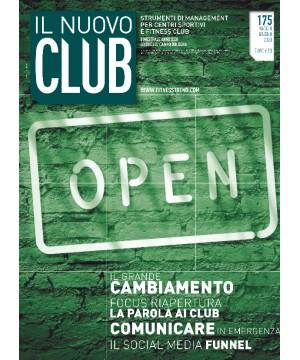 Il Nuovo Club n°175 maggio...