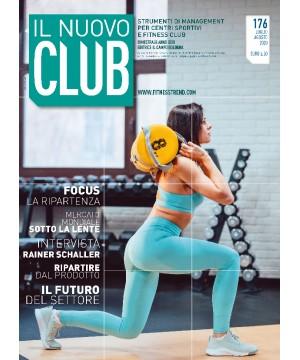 Il Nuovo Club n°176 luglio...