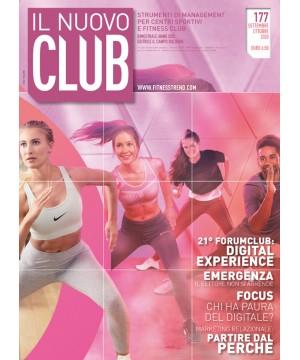 Il Nuovo Club n°177...