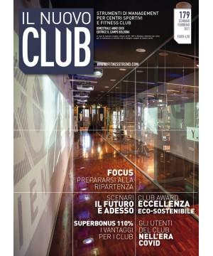 Il Nuovo Club n°179 gennaio...