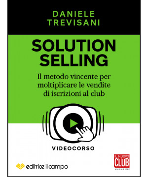 Solution selling - videocorso