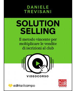 Solution selling - videocorso