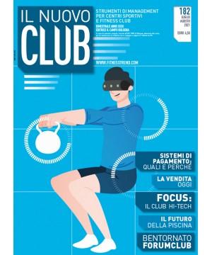 Il Nuovo Club n°182 luglio...