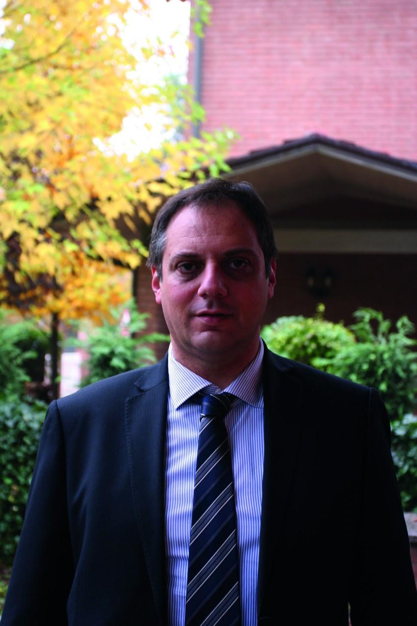 Alberto Manzotti